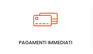 Pagamenti immediati